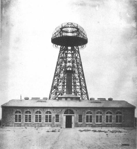 Nikola Tesla and Distribution Outages